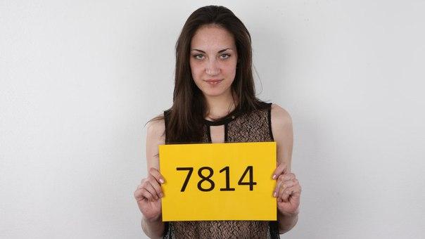Czech Casting Michaela 7814