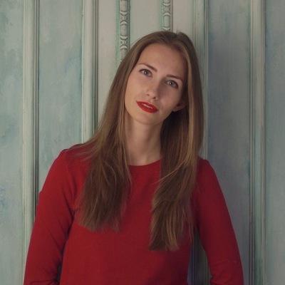 Оля Бакалина