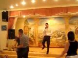 Аркадий Кобяков - ВСЁ ПОЗАДИ. 14. 06. 2014. Кафе Босфор, Питер