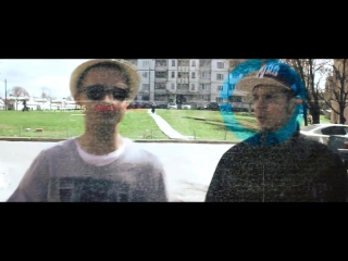 Энди [TLT] feat. Marul - Молодой (Directed by_ D1M.J Media Prod.)