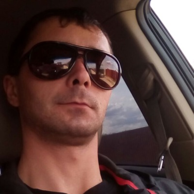 Алексей Крутихин