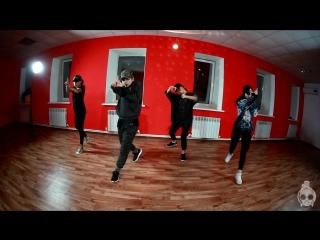 Venera Sabirova choreo | CHIKIBRO | Yung Wun feat. DMX, Lil Flip David Banner – Tear It Up