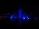 м. Вінниця, фонтан Рошен 2