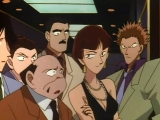 El Detectiu Conan - 022 - Els assassinats en sèrie del creuer de luxe (I)