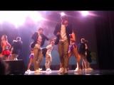 Макс Нестерович - Танцы ТУР