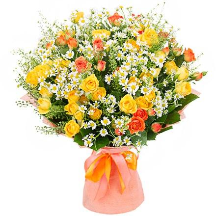 Где купить дешёвые цветы мимозы букет с доставкой ростов