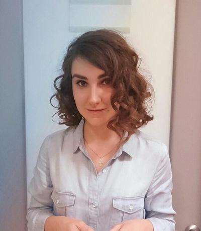 Катерина Никитина