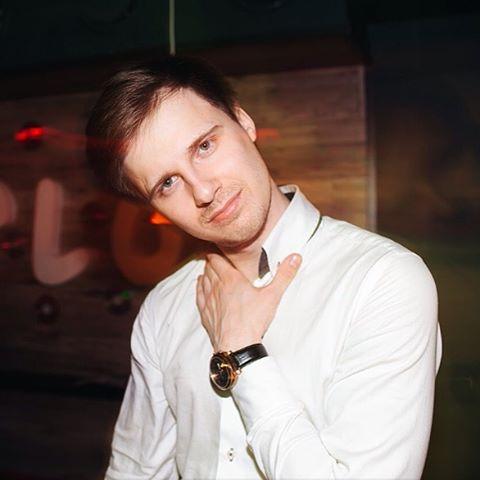 Марк Спирин | Челябинск