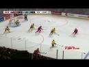МЧМ-2017 | Матч за 3-е место | Швеция - Россия 1:2 ОТ (0:0, 1:1, 0:0, 0:1)