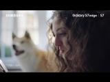 Музыка из рекламы Samsung Galaxy S7 и Galaxy S7 edge - Измени представление о смартфоне (2016)