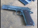 Colt WWII 1911 Chapter 2