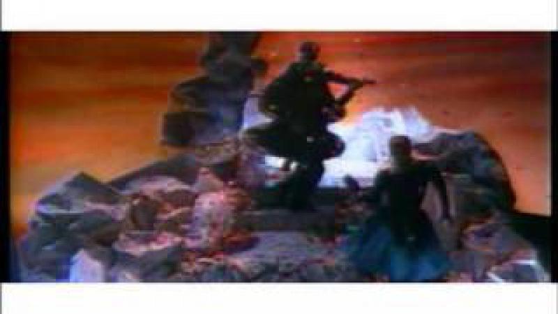 SASHA SOKOL - No Me Extrana Nada (clip 1987) ...
