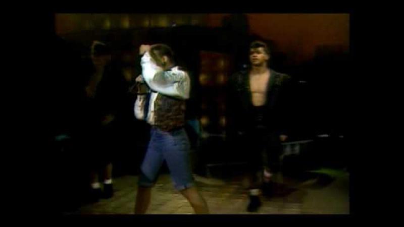 SASHA SOKOL - No Me Extrana Nada (Live 1987) ...