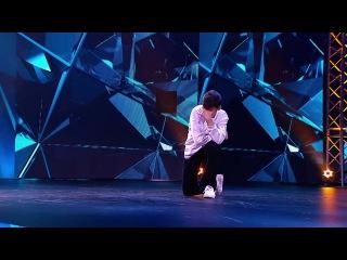 Танцы: Дима Белоногов (сезон 3, серия 6)