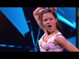 Танцы: Алёна Двойченкова (Little Big - Life In Da Trash) (сезон 3, серия 6)