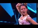 Танцы: Алёна Двойченкова (Little Big - Life In Da Trash) (сезон 3, серия 6) из сериала Танцы смот