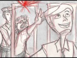 You and Me (But Mostly Me) - The Book of Mormon - Storyboard Animatic