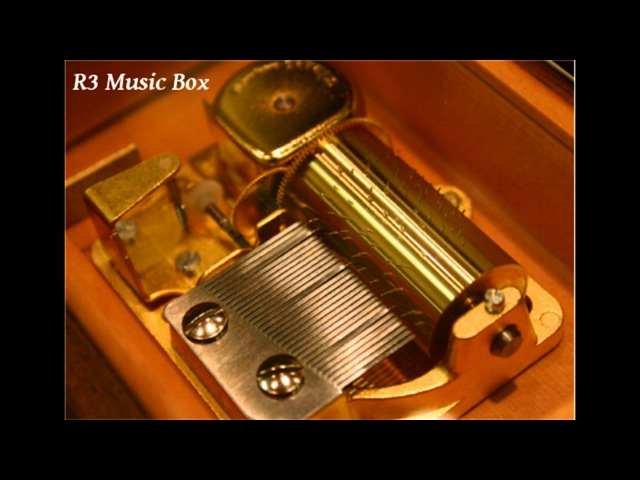 Storm in Lover/Umi Sonoda Eli Ayase [Music Box] (Anime