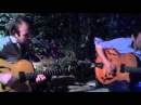 Julian Lage Armand Hirsch - Just Friends Garden Jam