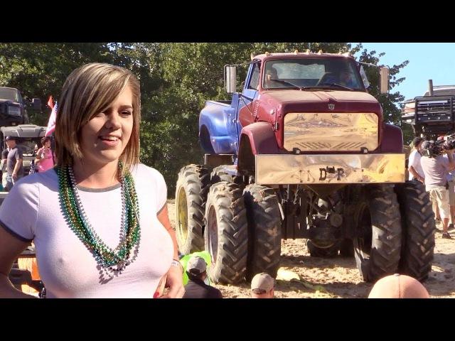 Impassable Bounty Hole - Mud Truck Bonus