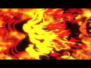 Shokugeki no Souma: Ni no Sara / Повар-боец Сома: Второе блюдо 07 русская озвучка AniDUB (JAM & Ancord & Trina_D)