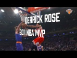Highlights: Derrick Rose Coming Soon To The Garden
