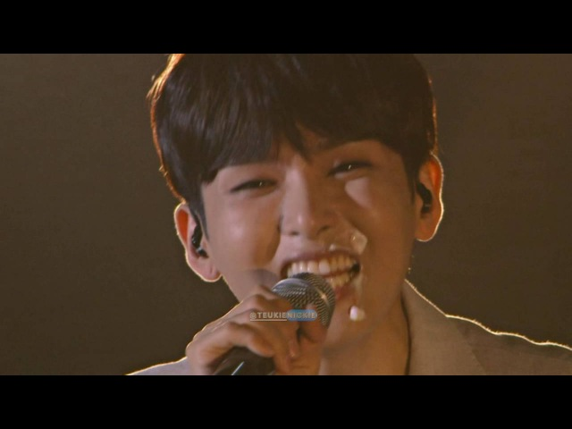 Super Junior K.R.Y Phonograph in Seoul - We Can