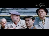 Спящий лев (1965) СССР, кинокомедия