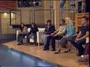 ОРТ Большая стирка Децл и Карина Сербина 2002 полная версия Рэп Волна