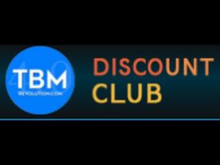TBM 4 0 Как оплатить Дисконтную Карту