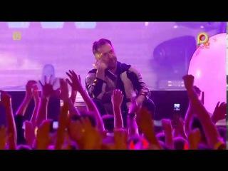 BOYS - Niech żyje wolność i swoboda (Live in Ostróda 2016)