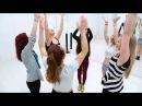 Инструкция: как танцевать Vogue Вог