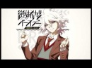 [Nagito Komaeda Hinata Hajime] Migikata no Chou (右肩の蝶)[狛枝 凪斗x日 向 创ver] 【 ダンガンロンパ2】
