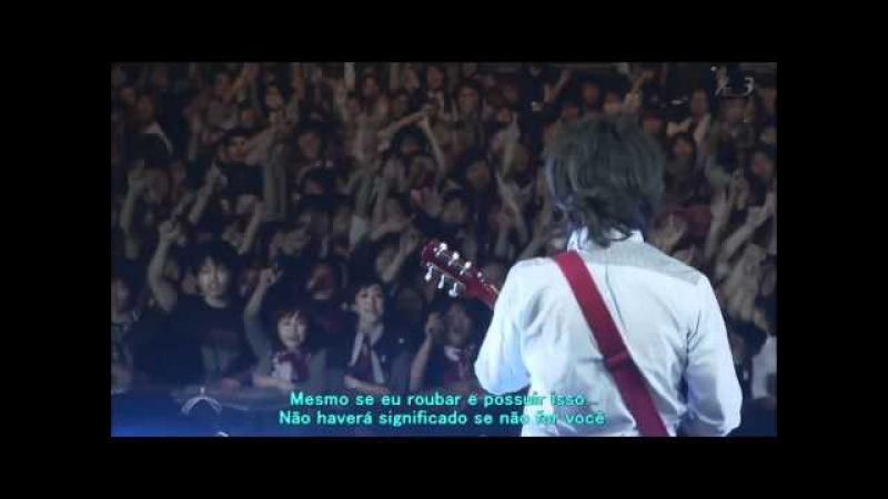 【LIVE】Haruka Kanata 「遥か彼方」 Legenda PT-BR