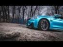 Тест-Драйв BMW M4 PRO100Drive