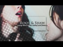 ● root shaw┃''fine, it's all my fault.'' [ shoot POI ]