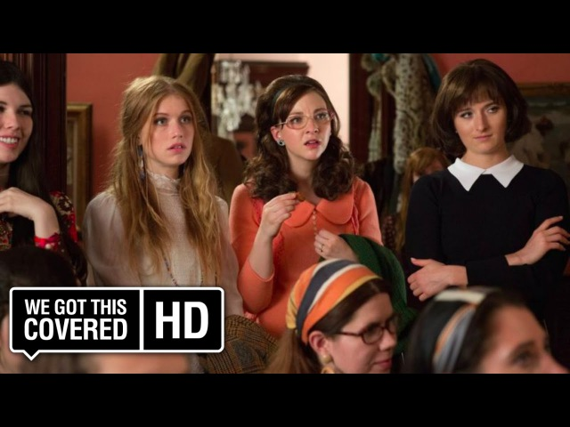 Good Girls Revolt Season 1 Trailer [HD] Anna Camp, Grace Gummer, Chris Diamantopoulos