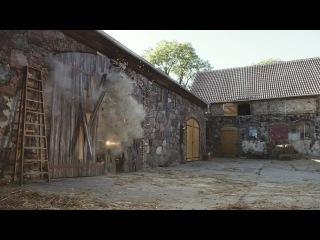 Dorfdrift – spektakulär kurze Lieferwege