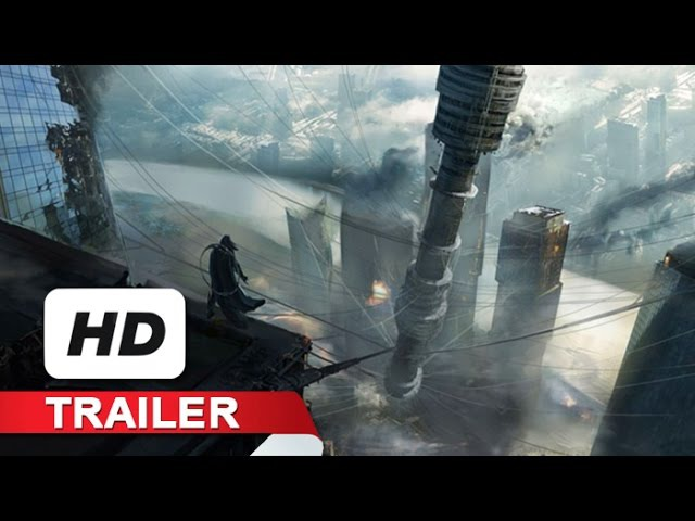 The Guardians aka Защитники Official Trailer Teaser 1 (2016) Sebastien Sisak Movie HD