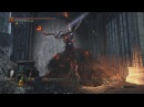 Dark Souls 3 - Олдрик, пожиратель богов / Aldrich, Devourer of Gods
