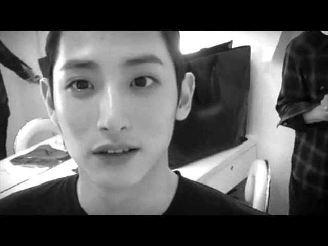 [FMV] Lee Soo Hyuk Sexy Boy