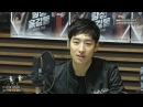 [Tuesday special] Charming collection of Lee Je-hoon 이제훈의 애교 모음♥ [두시의 데이트 박경림입니다] 20160503