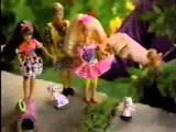 1992 Pet Pals Skipper &amp Courtney Dolls Commercial