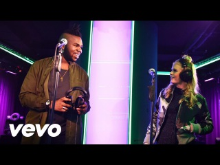 MNEK, Zara Larsson - Never Forget You in the Live Lounge