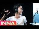 INNA - Heaven   Live @ KissFM