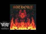 Bathory - Destroyer of Worlds - 2001 (Full Album)