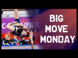 Big Move Monday -- Maksim MANUKYAN (ARM) -- #1 World Olympic Qualifier