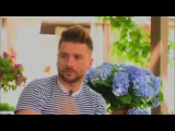 Евровидение 2016: Сергей Лазарев «Для меня Крым — это Украина. Крым наш — я все это не поддерживаю».