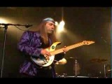 Uli Jon Roth &amp Punk Floyd  All Along The Watchtower LIVE
