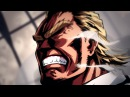 Boku no Hero Academia 「AMV」- Heroes vs Villains - One Breath Away
